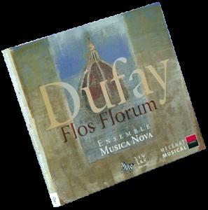 DufayFlosFlorum
